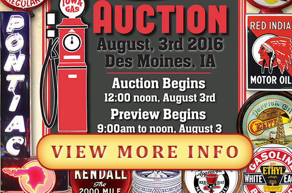VIEW MORE INFORMATION ABOUT AUCTION VALUES